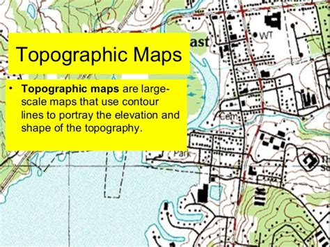 on a topographic map what is used to show elevation what is topographic map used for my