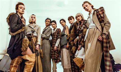 fashion design victoria university fashion graduates in prestigious vamff runway rmit