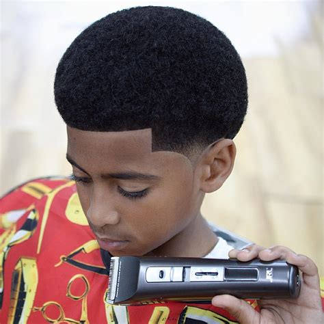 boys afro cuts awesome 25 cool ideas for black boy haircuts for cute