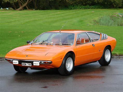 Used 1974 Lamborghini Urraco P250 E320 Cdi Avantgarde For
