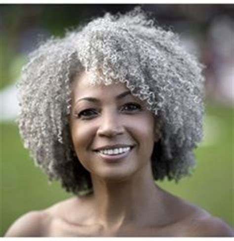 good pern for salt and pepper nappy hair 16 best images about wig out on pinterest short afro