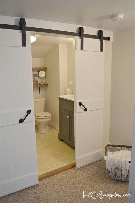 best 25 sliding bathroom doors ideas on pinterest door