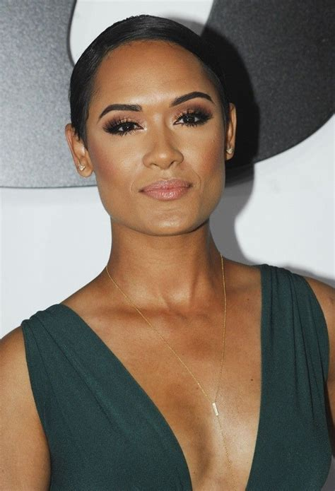 anika empire hairstyles grace gealey the inspiration for sonia kennedy more
