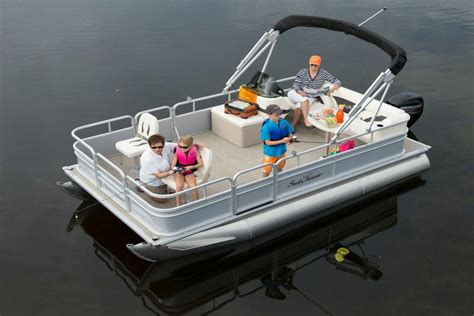 Floor Plan Companies by Sunchaser Pontoon Boats Making Waves Creating Memories