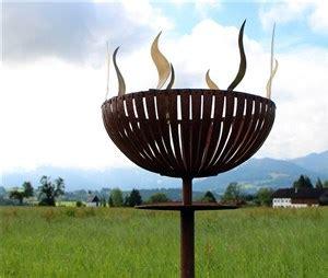 feuerschale selbst gebaut feuerschale selbst bauen gartenofen feuerschale selber