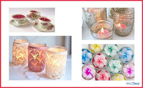 creare candele profumate candele profumate tante idee per creare atmosfera in casa
