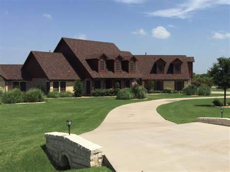 homes for sale in hickory hill estates in argyle tx