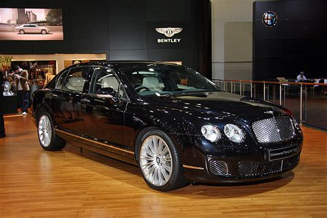 bentley flying spur 2007 bentley continental flying spur speed price
