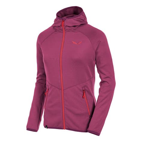 Pl Tk Parka Coksu Hoody Zipper salewa puez grid pl zip hoody 180 s clothing jackets fleece buy and offers on trekkinn