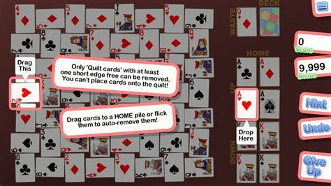 Quilt Solitaire by Quilt Solitaire Android Apps On Play