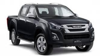 Buy Isuzu Dmax Isuzu D Max Ls T 2017 Review Jackson Motor Company