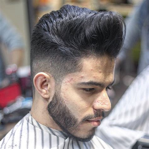 mens wavy hairstyles how to plus barberdeano and short tall haircut haircuts models ideas