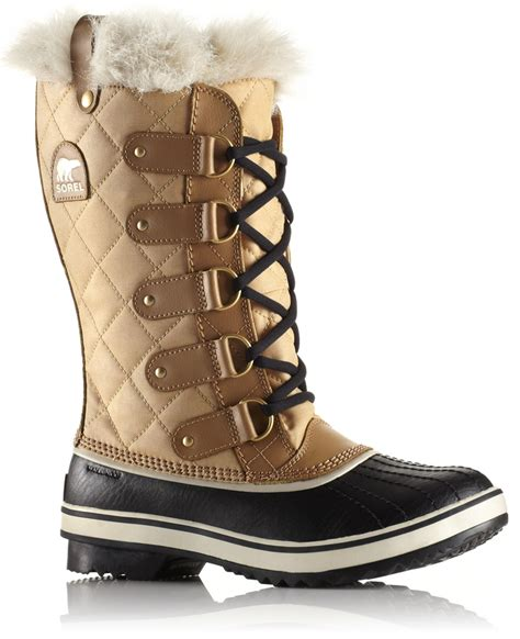 womans sorel boots sorel s tofino cate winter boots fontana sports