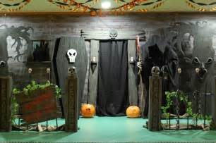 House Decoration For Halloween Gallery For Gt Halloween Haunted House Decoration Ideas