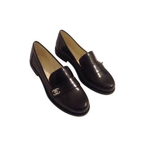 chanel moccasins loafers best 25 chanel loafers ideas on leather shoes