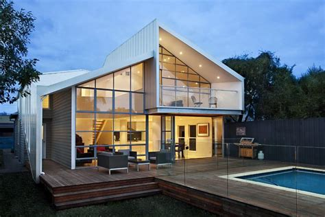modern architecture houses contemporary suburban house extension and renovation in