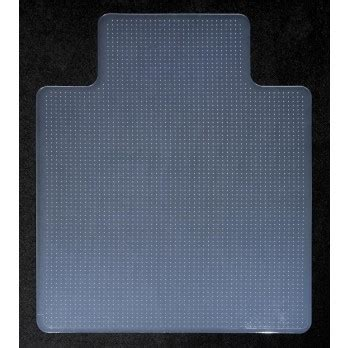 Chair Mat For Thick Carpet by Chair Mat Heavy Duty For Thick Pile Carpet 910 X 1200mm