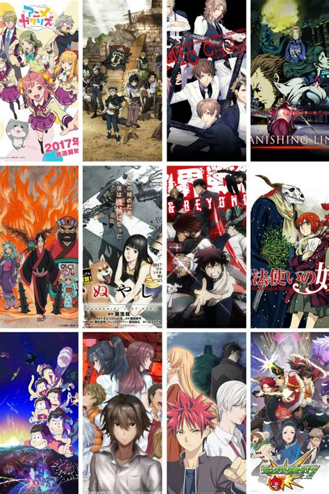 fall  anime   list recommended anime
