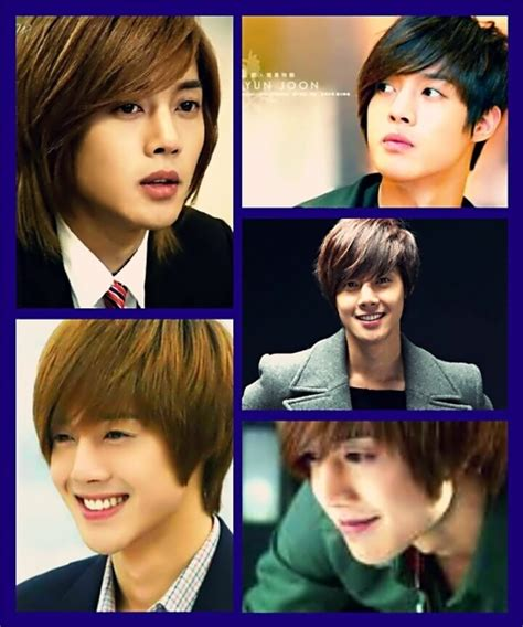 film drama korea kim hyun joong 17 best images about favorite movie boys over flowers
