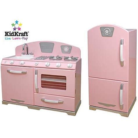 Kidkraft Vintage Kitchen Pink by Tuscan Kitchen Decor Kidkraft Blue Vintage Kitchenwayfair