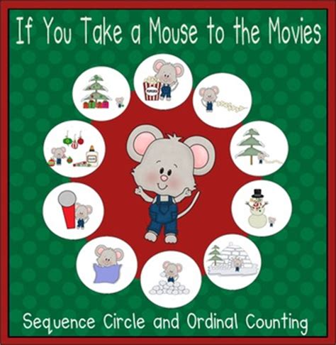 if you take a mouse to the movies sequencing activities