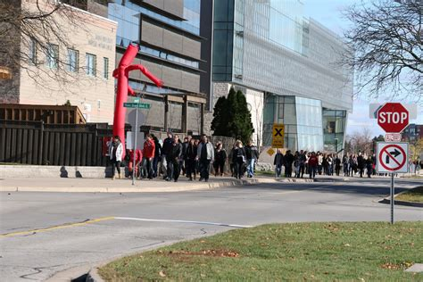 Brock Mba Deadline by Thousands Attend Annual Fall Preview Day The Brock News