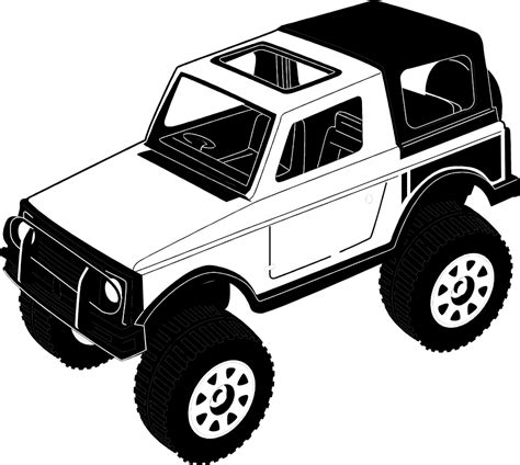 jeep artwork jeep clip art black and white www pixshark com images