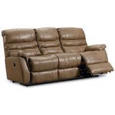 Big Lots Reclining Sofa by Simmons 174 Bucaneer Cocoa Reclining Console Loveseat At Big