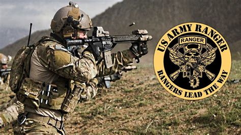 Army Ranger the u s army rangers quot new world quot 2018 ᴴᴰ