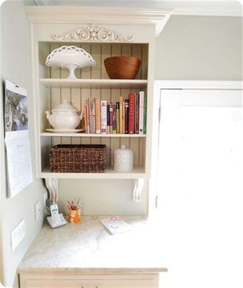 simple ways to store your cookbooks beneath my