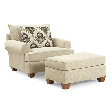 One And Half Chair by Fairfield 3778 21 Accents Chair And One Half Discount