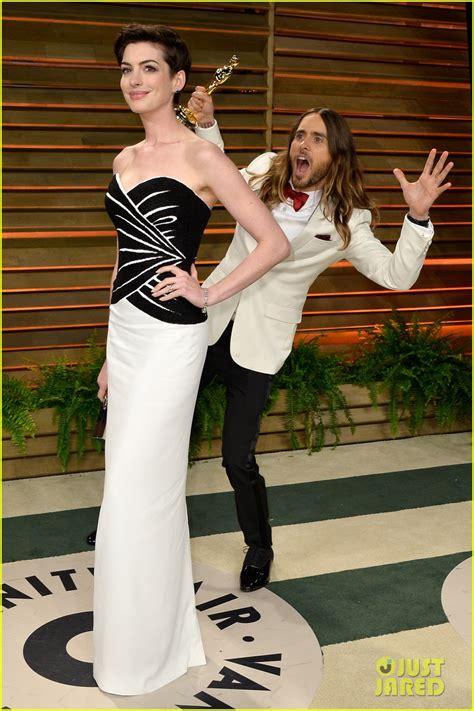Jared Leto Vanity Fair by Vanity Fair Oscars 2014 Gossip