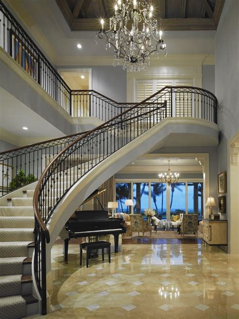 Grand Stairs Design 1128 Best Images About Staircases From Around The World On Pinterest