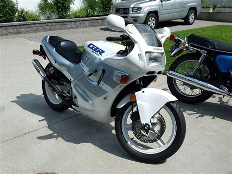 cbr 600 for sale the og 1989 honda cbr600f rare sportbikes for sale