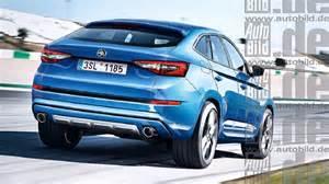 upcoming new car models skoda auto upcoming models 2016 2019