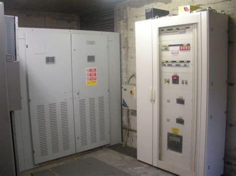 cabine media tensione cabina media tensione 830 kw tl elettrotecnica