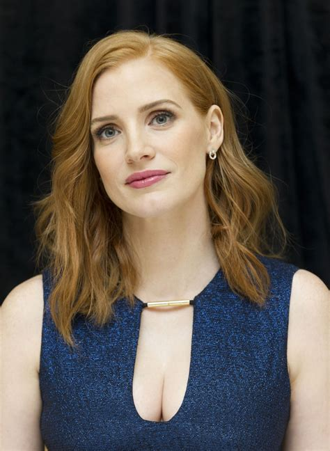 jessica chastain jessica chastain the martian press conference at the