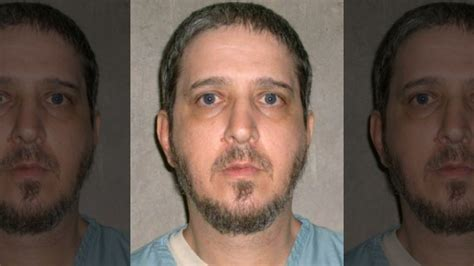 oklahoma inmate richard glossip set to die for 1997 inmate scheduled to die for role in 1997 killing