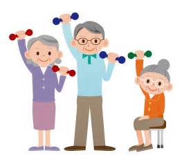 Armchair Exercises 7 Common Questions On Sarcopenia