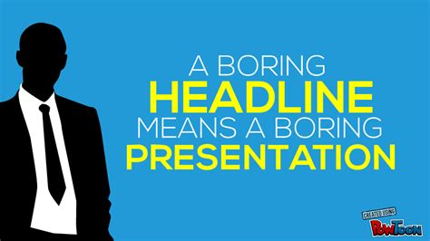 91 Awesome Headline Formulas To Make Your Presentations Awesome Presentation