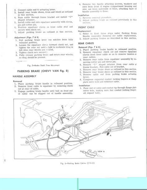 Manual Brake System Diagram 1966 Style Brakes Photos House Of Woogeroo