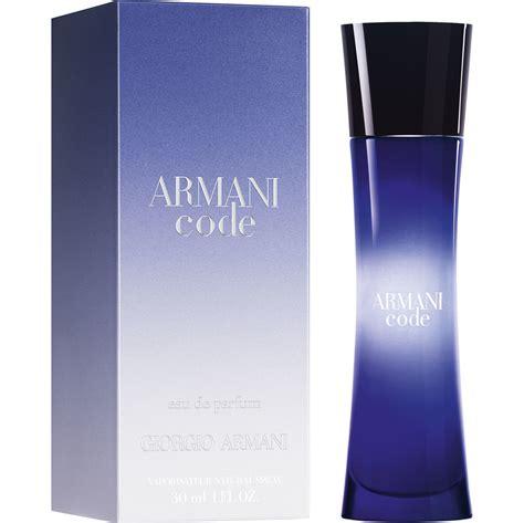 Parfum Armani Code Import giorgio armani code femme eau de parfum karstadt