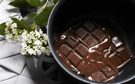 fundir chocolate c 243 mo fundir chocolate f 225 cilmente demos la vuelta al d 237 a