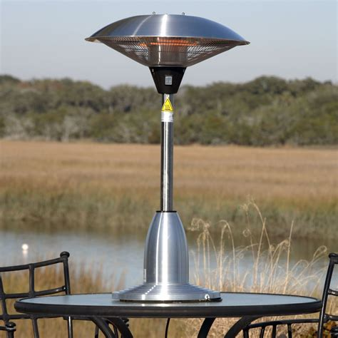 What Is The Best Patio Heater by Patio Heaters And Pit Best Outdoor Propane