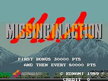 emuparadise missing roms m i a missing in action version t rom