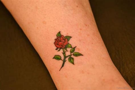 small wrist flower tattoos 80 lovable flower tattoos for wrist