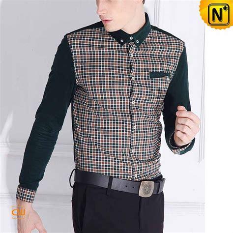 design a dress shirt uk button down corduroy shirts for men cw114536