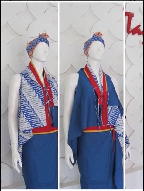 Blouse Oskar Atasan Baju Wanita 1 top 25 ideas about fashion batik on batik