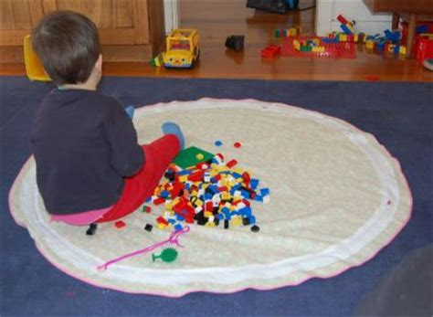 Lego Mat Tutorial by 26 Ideas For Lego Storage Containers