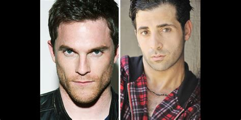 Carlo And Johnny Gift Card - mike doyle and johnny cannizzaro join the cast of clint eastwood s jersey boys movie